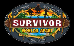 Survivor30-logo