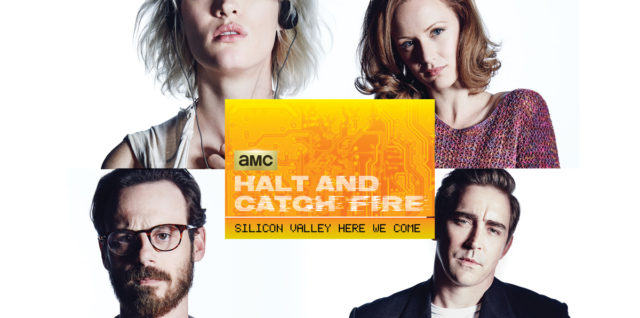 5 Reasons You Should Be Watching Halt and Catch Fire